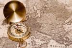 Passaggio Treasure Map