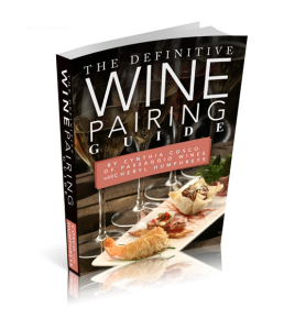 Wine and Food Pairing eBook