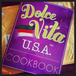 Dolce Vita Cook Book