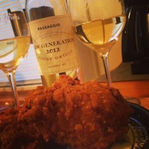 Gluten Free Chicken / 2012 Passaggio PG